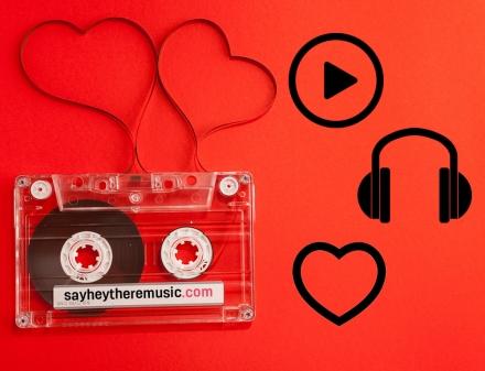 Play. Listen. Love.