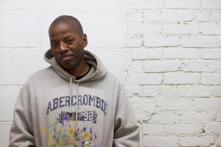 A Tour Through Hip Hop's Early Days: A Talk with Legendary Def Jam Graphic Artist Cey Adams