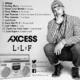 Axcess Drops Rebel Against Society Mixtape