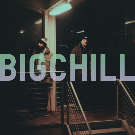 Listen Now: BIGCHILL's Self-Titled Debut Album