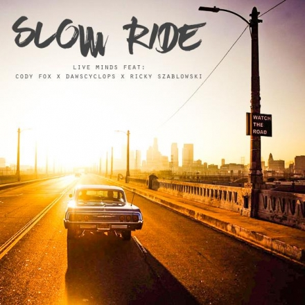"""Song of the Day: """"Slow Ride"""" by Live Minds"""