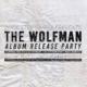 Buck Bowen & The Wolfman Hit Reverb Friday, Yo!